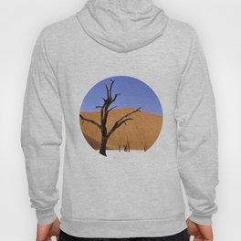 desert tree 4 Hoody