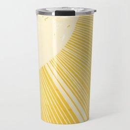 Solar Flare Travel Mug