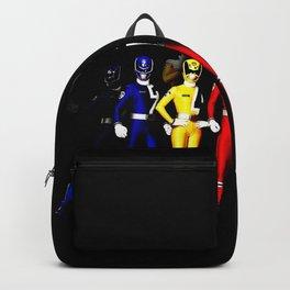 power ranger Backpack