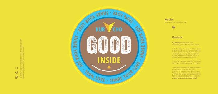 Kurcho - Good inside Coffee Mug