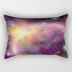 Nebula VI Rectangular Pillow