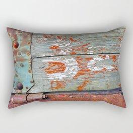 B&B Rectangular Pillow