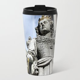 Dominion Travel Mug