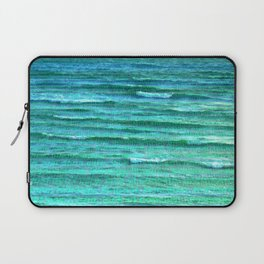 Sea of Indifference Laptop Sleeve