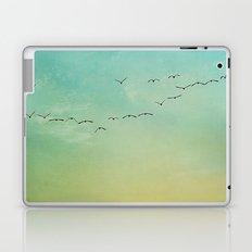 Fly Laptop & iPad Skin