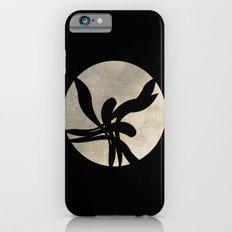 Dancing in the moonlight iPhone 6s Slim Case