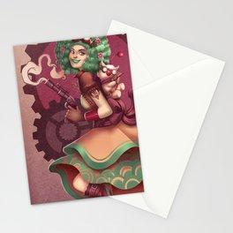 VII Stationery Cards