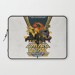 Command Panther Laptop Sleeve