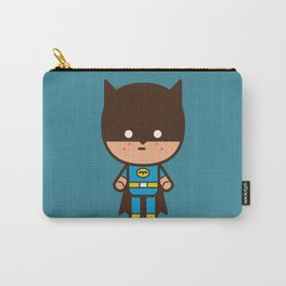 #51 The Bat man Carry-All Pouch