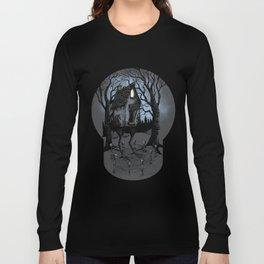 House of Baba Yaga Long Sleeve T-shirt