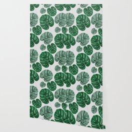 Tropical days - series II.-  Wallpaper