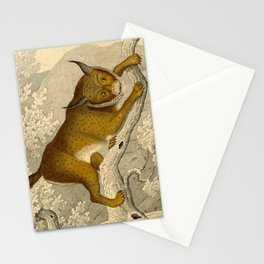 Wildcat Stationery Cards