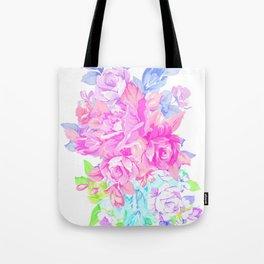 Boho Art Decor, Summer, Framed Art, Living Room Art Print, Home & Accessories Tote Bag