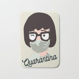Quarantina Bath Mat