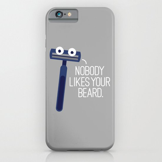 Let's Face It iPhone & iPod Case