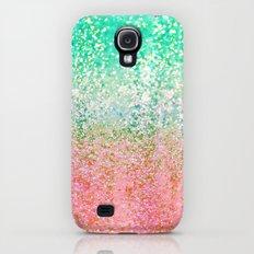 Summer Rain Merge Galaxy S4 Slim Case