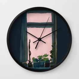 Home Wall Clock
