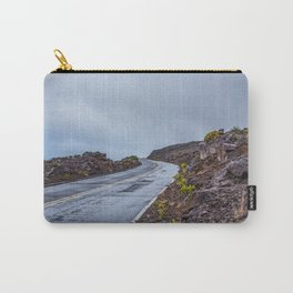 The Endless Road Carry-All Pouch