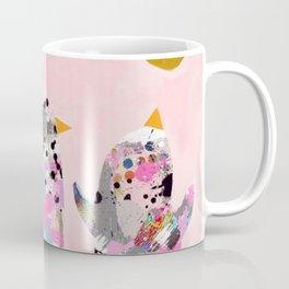 Maxine can't dance Coffee Mug