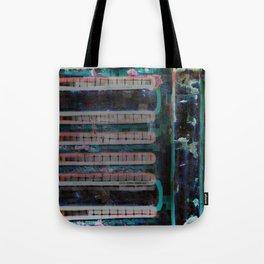 Metric Shelter Tote Bag