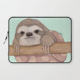 Slothy Laptop Sleeve