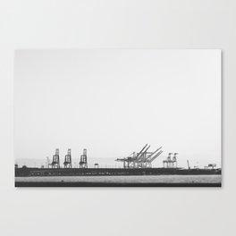 Oakland Strong Canvas Print