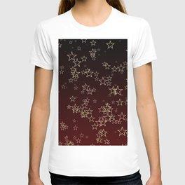 Holiday Stars T-shirt