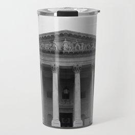 The House Of Representatives Travel Mug