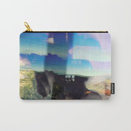 Foundation Carry-All Pouch