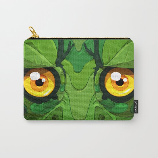 Oolong Carry-All Pouch