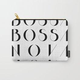 Bossa Nova 1 Carry-All Pouch