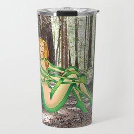 Green Mother Travel Mug