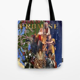 Heirs of the Promise Tote Bag