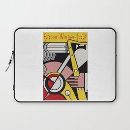 Roy Fox Lichtenstein, Aspen Winter Jazz 1967 Artwork, Men, Women, Kids, Posters, Prints, Bags, Tshir Laptop Sleeve