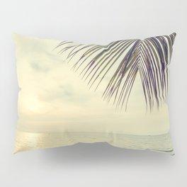 Vintage paradise Pillow Sham