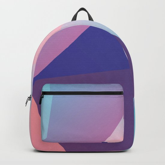 Dimentions Backpack