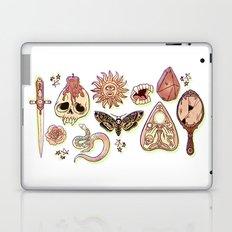 Whacky Wicca Laptop & iPad Skin