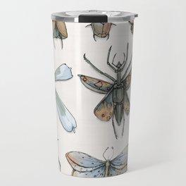Entomology Travel Mug