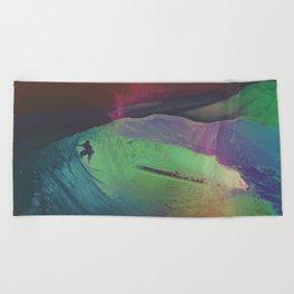 CHOKA Beach Towel