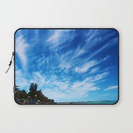 Turks & Caicos Laptop Sleeve