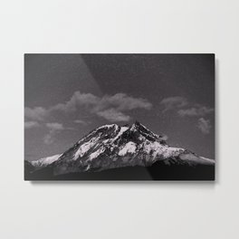 mountainess Metal Print