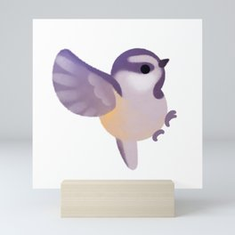 Tit Mini Art Print