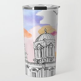 Berlin Cathedral (Berliner Dom) daytime. Travel Mug