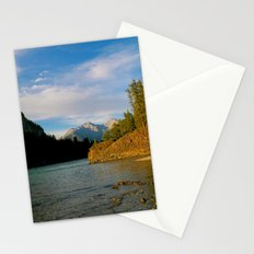 Bow Falls Stationery Cards