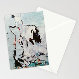 PALIMPSEST, No. 12 Stationery Cards