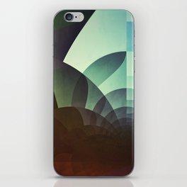 spyyryl yyt iPhone Skin