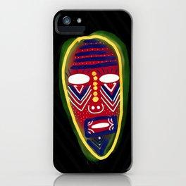 Máscara iPhone Case