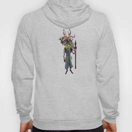 The Secret Deity Hoody
