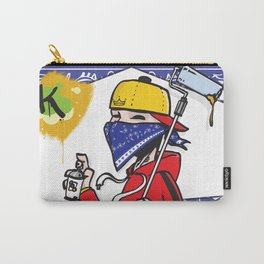 The King Carry-All Pouch