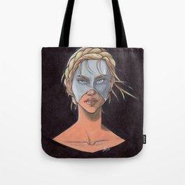 Helene Aquilla Tote Bag